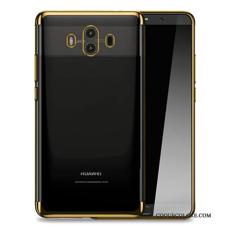 coque huawei mate 10 pro strass