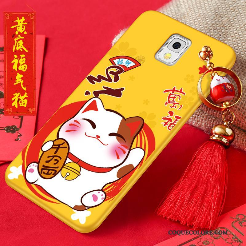 coque samsung galaxy note 3 anime