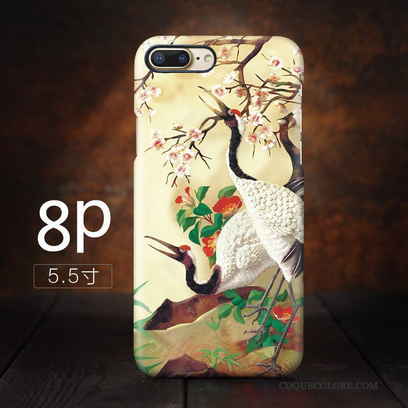 coque iphone 8 plus daim
